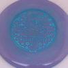 MX-3 - 750 - Will Schusterick Signature - light-blue - 180g - 182-0g - pretty-flat - somewhat-stiff