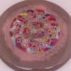 MX-3 - 750 - Will Schusterick Signature - rainbow-jelly-bean - 180g - 180-5g - somewhat-flat - somewhat-stiff