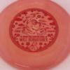 MX-3 - 750 - Will Schusterick Signature - red-dots-mini - 180g - 181-0g - pretty-flat - somewhat-stiff