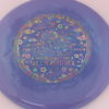 MX-3 - 750 - Will Schusterick Signature - oil-slick - 180g - 181-5g - somewhat-flat - somewhat-stiff