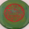 MX-3 - 750 - Will Schusterick Signature - red-dots-mini - 180g - 181-2g - somewhat-flat - somewhat-stiff