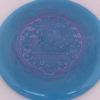 MX-3 - 750 - Will Schusterick Signature - light-purple - 180g - 181-0g - pretty-flat - somewhat-stiff