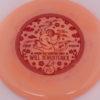 MX-3 - 750 - Will Schusterick Signature - red-dots-mini - 179g - 180-6g - pretty-flat - somewhat-stiff
