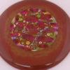 MX-3 - 750 - Will Schusterick Signature - rainbow-jelly-bean - 180g - 180-5g - pretty-flat - somewhat-stiff