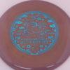 MX-3 - 750 - Will Schusterick Signature - light-blue - 180g - 181-0g - pretty-flat - somewhat-stiff