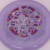 MX-3 - 750 - Will Schusterick Signature - rainbow-jelly-bean - 178g - 179-9g - somewhat-flat - somewhat-stiff