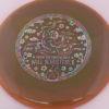 MX-3 - 750 - Will Schusterick Signature - oil-slick - 179g - 179-8g - somewhat-flat - somewhat-stiff