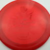 October Ghouls - Discmania PD, PD2, DD2, P2 - pd2 - red - c-line - red - 175g - 175-4g - somewhat-domey - neutral