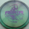 River - Opto-X Chameleon - pink - 174g - 175-2g - somewhat-domey - somewhat-stiff