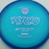 October Ghouls - Discmania PD, PD2, DD2, P2 - p2 - blue - c-line - pink - 175g - 174-7g - super-flat - neutral