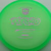 October Ghouls - Discmania PD, PD2, DD2, P2 - p2 - green - c-line - pink - 175g - 173-6g - super-flat - neutral