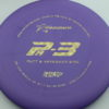 PA3 - purple - 350g - gold-fracture - 304 - 174g - 175-0g - somewhat-puddle-top - pretty-stiff