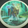 Wizard - full-color - platinum - full-color - 304 - 172g - 173-4g - pretty-flat - somewhat-stiff