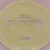 Anax - Paul McBeth Prototype - silver-lines - 175-176g - 176-2g - somewhat-domey - neutral