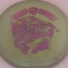 CD2 - Swirly S Line - Dana Vicich Roaming Thunder 2 - pink - 175g - 173-4g - pretty-domey - neutral