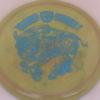 CD2 - Swirly S Line - Dana Vicich Roaming Thunder 2 - light-blue - 175g - 175-0g - somewhat-domey - neutral