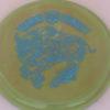 CD2 - Swirly S Line - Dana Vicich Roaming Thunder 2 - light-blue - 175g - 176-1g - somewhat-domey - neutral