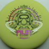 Pilot - light-yellow - electron-firm - black - red-purple-fade - silver - 172g - 172-8g - somewhat-puddle-top - very-stiff