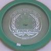 Destroyer - Swirly Star - Calvin Heimburg National Tour Series Champion - innova-foil-silver - 175g - 177-6g - neutral - neutral
