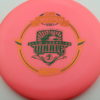 Whale - Joel Freeman Tour Series - glow-pink - glow-champion - green - bronze - 175g - 174-0g - pretty-flat - neutral