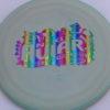Aviar - Nexus - Jessica Weese - rainbow - 175g - 175-5g - somewhat-puddle-top - somewhat-stiff
