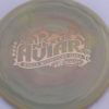 Aviar - Nexus - Jessica Weese - gold - 175g - 171-1g - somewhat-puddle-top - somewhat-stiff