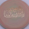 Aviar - Nexus - Jessica Weese - gold - 175g - 171-0g - somewhat-puddle-top - somewhat-stiff