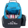 Trooper Backpack- Dynamic Discs - heather-blue