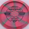 Raptor - Swirl ESP - Paul Ulibarri - black - 174g - 174-9g - somewhat-flat - somewhat-stiff