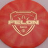 Felon - swirly - fuzion - gold - 304 - 173g - 174-1g - pretty-flat - neutral