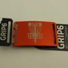 Grip 6 Belt Buckle - otb-basket-orange - standard