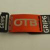 Grip 6 Belt Buckle - otb-orange - standard