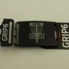 Grip 6 Belt Buckle - otb-basket-black - standard