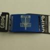 Grip 6 Belt Buckle - otb-basket-blue - standard