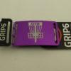 Grip 6 Belt Buckle - otb-basket-purple - standard