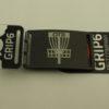 Grip 6 Belt Buckle - otb-basket-grey - standard