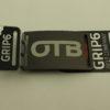 Grip 6 Belt Buckle - otb-grey - standard