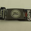 Grip 6 Belt Buckle - big-jerm-grey - standard