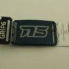 Grip 6 Belt Buckle - nate-sexton-blue - standard