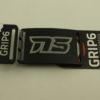 Grip 6 Belt Buckle - nate-sexton-black - standard