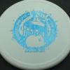 Pig - Pro - Ricky Wysocki Tour Series - white - blue-fracture - 170g - 169-6g - pretty-domey - pretty-stiff