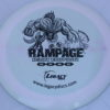 Rampage - Swirly Icon - black - 175g - 175-2g - neutral - neutral