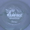 Rampage - Swirly Icon - silver - 174g - 174-6g - neutral - somewhat-stiff