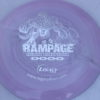 Rampage - Swirly Icon - silver - 176g - 167-2g - somewhat-domey - somewhat-gummy