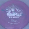 Rampage - Swirly Icon - silver - 175g - 175-5g - somewhat-domey - neutral