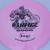 Rampage - Swirly Icon - black - 175g - 176-g - somewhat-domey - neutral
