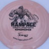 Rampage - Swirly Icon - black - 174g - 174-4g - somewhat-domey - somewhat-gummy