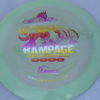 Rampage - Swirly Icon - rainbow-pinkorangeyellow - 175g - 175-6g - pretty-domey - neutral