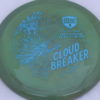 DD3 - Swirly S-Line - Eagle McMahon Cloud Breaker - light-blue - 175g - 177-4g - pretty-domey - somewhat-stiff