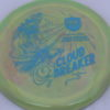 DD3 - Swirly S-Line - Eagle McMahon Cloud Breaker - light-blue - 175g - 176-8g - somewhat-domey - somewhat-stiff